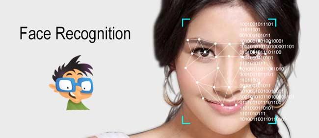 Projet de système de reconnaissance faciale | CodeCreator.org