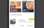 Restaurants Commande en ligne de nourriture Laravel Code source