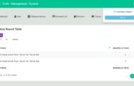 Système de gestion des outils PE en PHP et Bootstrap - iNetTutor.com