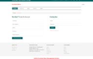 Système de gestion de magasin de meubles en ligne utilisant PHP et MySQL