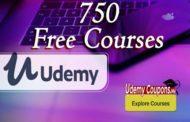 Cours en ligne gratuits d'Udemy | 2020 mis à jour