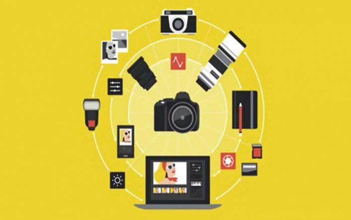 Coupons Udemy [100% OFF] Édition de photos avec un logiciel gratuit