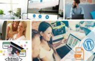 100% DE RABAIS   HTML, WORDPRESS et CSS pour les spécialistes du marketing Internet