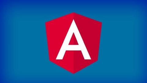 Apprenez les bases et les avancées de Angular From Scratch | [LQ] - Cours Udemy gratuits