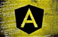 Aplicación web DINÁMICA con ANGULAR 9, BOOTSTRAP et NODEJS - Cours Udemy gratuits