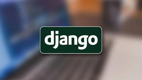 Django 3 (Python Web Framework) pour les débutants - Cours Udemy gratuits