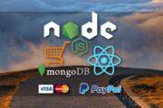MERN Stack React Node Ecommerce de zéro à déploiement - Téléchargez des cours Udemy gratuitement