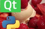 Python Gui - Développement de logiciels en python - Cours Udemy gratuits