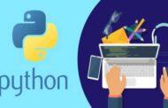 Cours Python complet - Bases et avancé