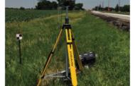 Évaluations de la rugosité par balayage laser terrestre pour les infrastructures (projet civil)