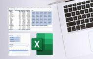 Tableaux croisés dynamiques Excel - Cours accéléré