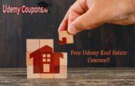 Top 10 des cours d'immobilier Udemy gratuits