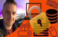 Comment sécuriser votre réseau informatique d'entreprise - Cybersécurité