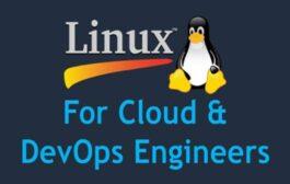 Linux pour les ingénieurs Cloud et DevOps