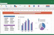 Microsoft Excel: fonctions, formules, analyses et tableaux de bord