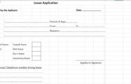 Système de gestion des congés des employés en PHP avec code source -
