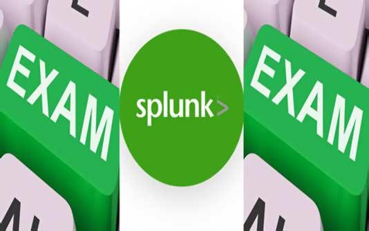 Certification Splunk: tests pour l'utilisateur certifié Splunk Core