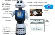 Système de dialogue de robotique augmentée pour améliorer l'interaction homme-robot (projet informatique)