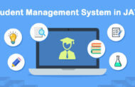 Système de gestion des étudiants en JAVA avec téléchargement de code source (projet informatique)