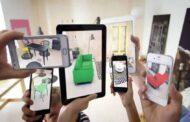 Créez votre propre application de réalité augmentée