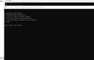 Système de gestion des livres en C avec code source