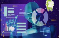 Reconnaissance de texte AI et machine learning (Android Studio)