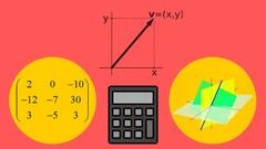 Algèbre linéaire complète pour la science des données et l'apprentissage automatique
