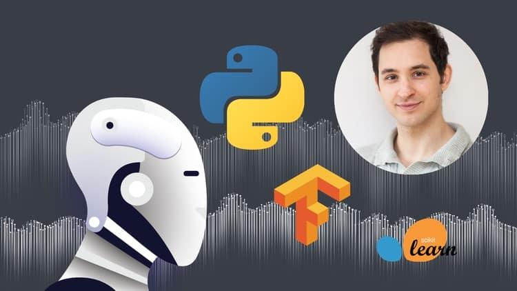 Terminez le Bootcamp 2020 sur la science des données et l'apprentissage automatique Udemy - Téléchargez les cours Udemy gratuitement