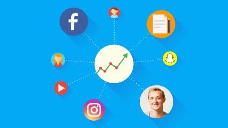 Masterclass de marketing numérique: obtenez vos 1000 premiers clients Udemy - Téléchargez des cours Udemy gratuitement