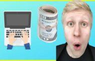 Apprenez 4 étapes pour gagner de l'argent en ligne en bloguant!