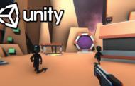 Apprenez à créer un jeu de tir à la première personne avec Unity et C # Udemy - Téléchargez des cours Udemy gratuitement