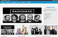 Site de musique en ligne en PHP avec code source