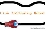 Robot de suivi de ligne (projet électronique)