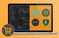 Site de commerce électronique complet MERN Stack - Utilisation de React, Redux, Node.js - Téléchargez des cours Udemy gratuitement