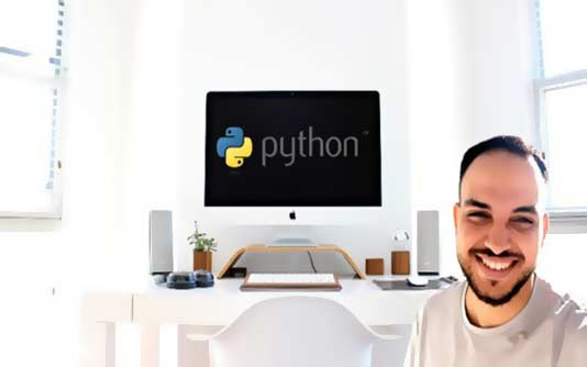 Le cours Ultimate Python 3.9 Programming 2021