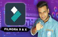 Wondershare Filmora 9 & X Masterclass (mise à jour 2021)