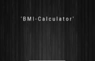 Calculateur IMC dans Android avec code source