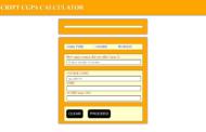 Calculatrice CGPA en JavaScript avec code source