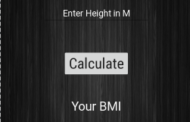 Application de soins de santé sous Android avec code source