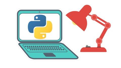 2021 Terminer le bootcamp Python de zéro à héros en Python - Téléchargez les cours Udemy gratuitement