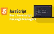 Meilleurs gestionnaires de packages JavaScript