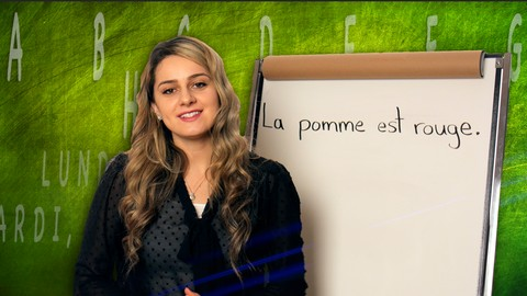 FRANÇAIS SUPER BASIC: apprenez la langue française dès aujourd'hui!