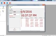 Système d'enregistrement du temps quotidien Téléchargement gratuit du code source complet