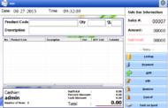 Téléchargement gratuit du système de point de vente en Visual Basic