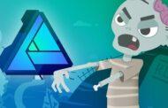 The Affinity Designer Crash Course - Téléchargez les cours Udemy gratuitement