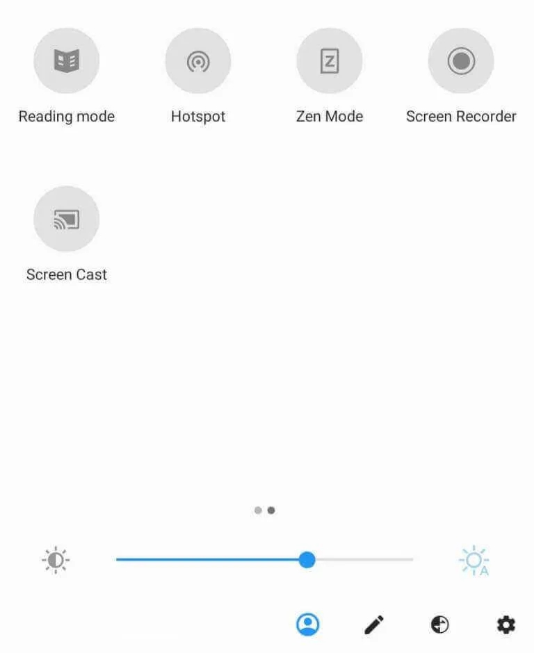 Screen Mirror Android pour lire Apple Music