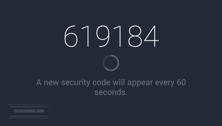 Le code généré