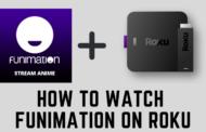 Comment installer et regarder Funimation sur Roku