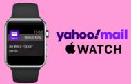 Comment configurer Yahoo Mail sur Apple Watch