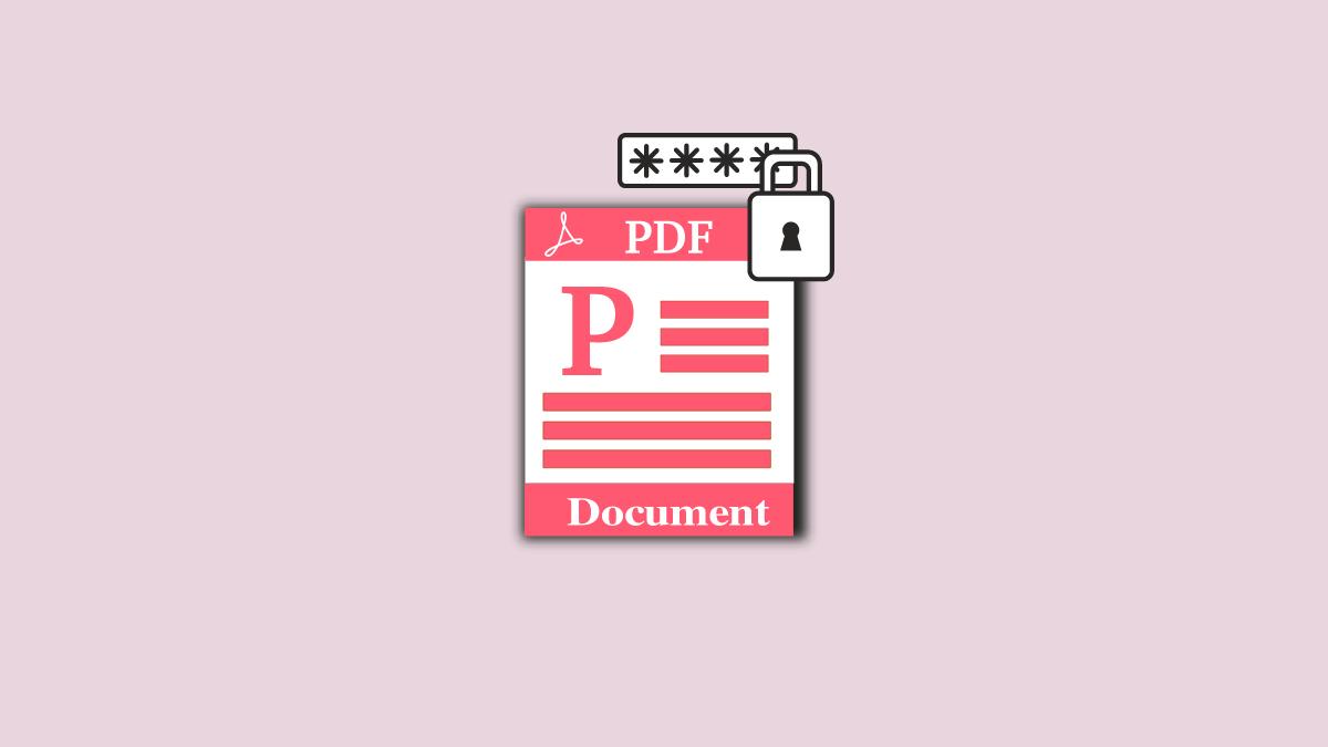 Comment protéger par mot de passe un fichier PDF sur iPhone en 2021